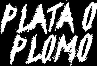 Logotipo de Plata o Plomo